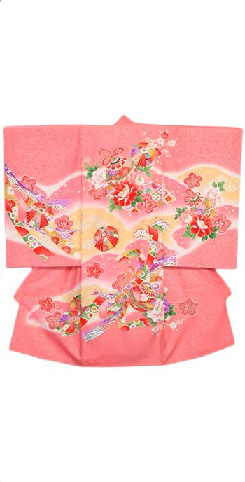お宮参り衣装:N117
