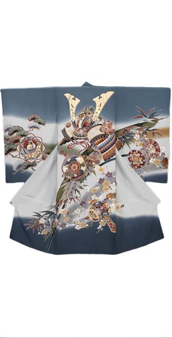 お宮参り衣装:N511