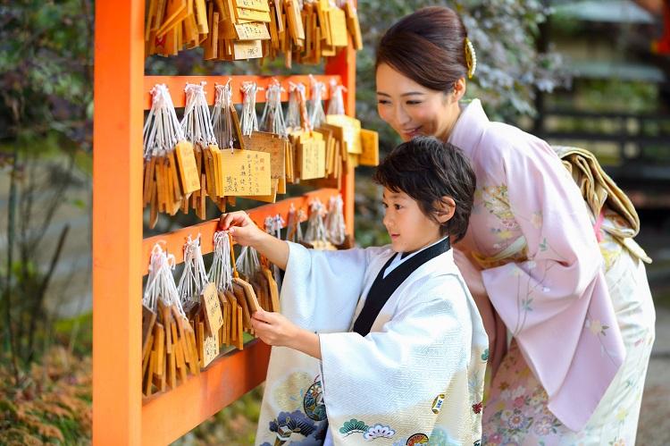 七五三のお詣り 「横浜エリア」のおすすめ神社