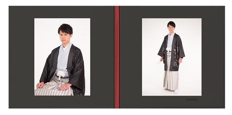 成人式_男子の記念写真02