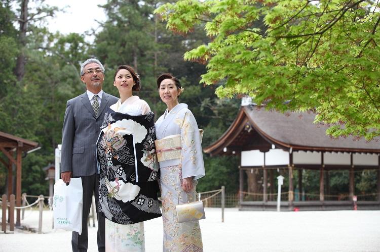 赤ちゃんのお宮参り 「神奈川県内」のおすすめ神社とお寺