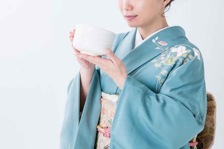 茶道で着る着物には、どんなルールや決まり事がある?【小物編】